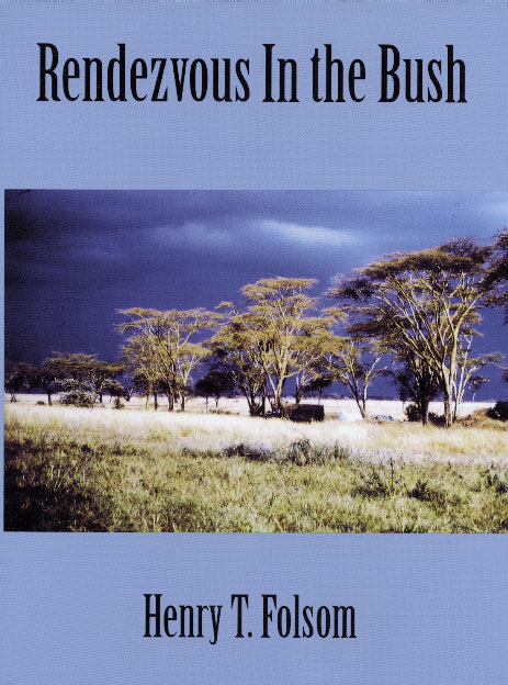 Rendezvous in the Bush. Henry Folsom.