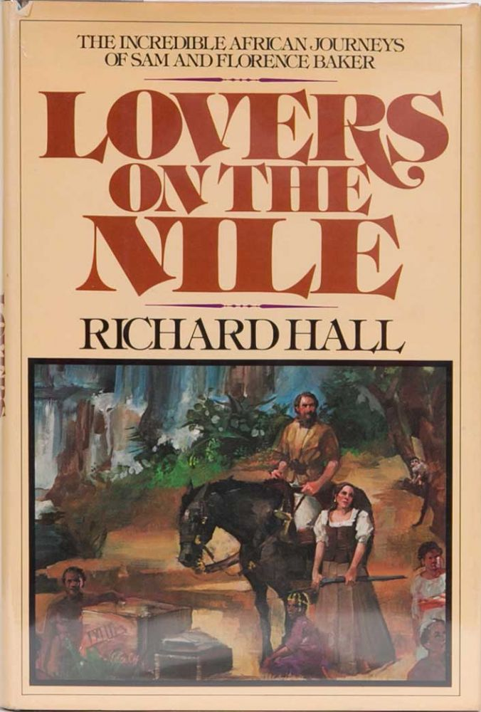 Lovers on the Nile. Richard Hall.