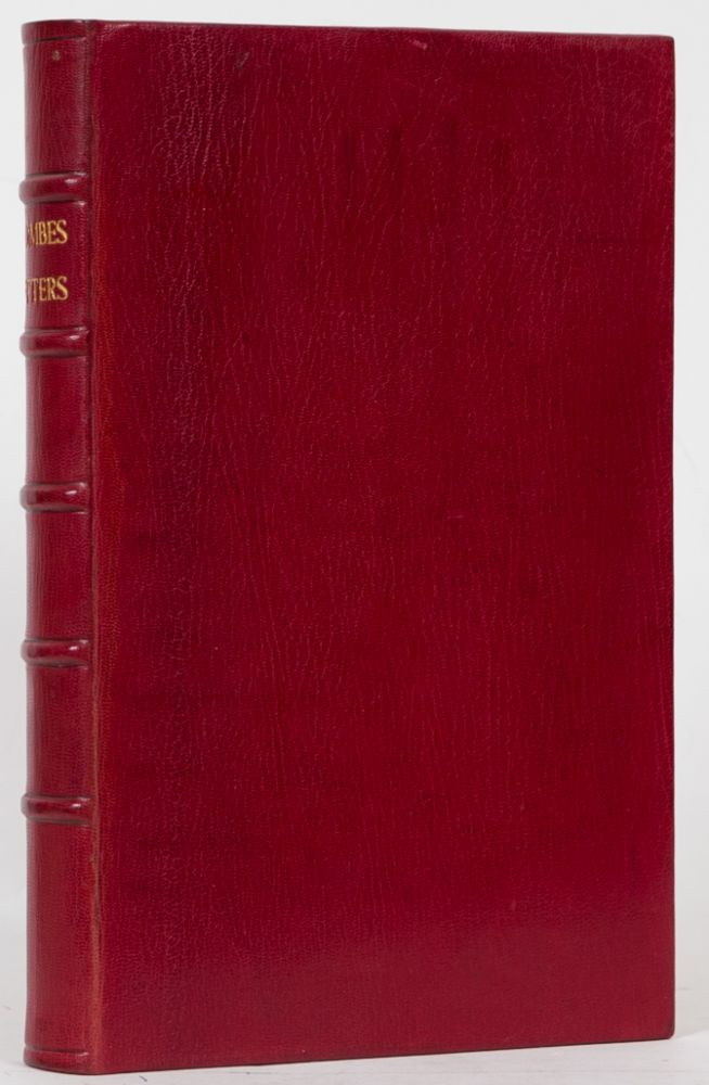 Letters from B.A.C. (Afghanistan 1878-1880). B. A. Coombe.