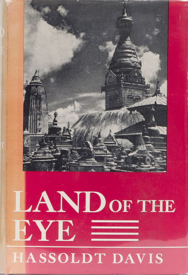 Land of the Eye. H. Davis.