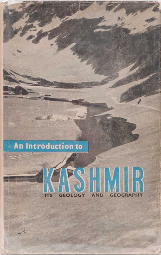 An Introduction to Kashmir. M. Pithawalla.