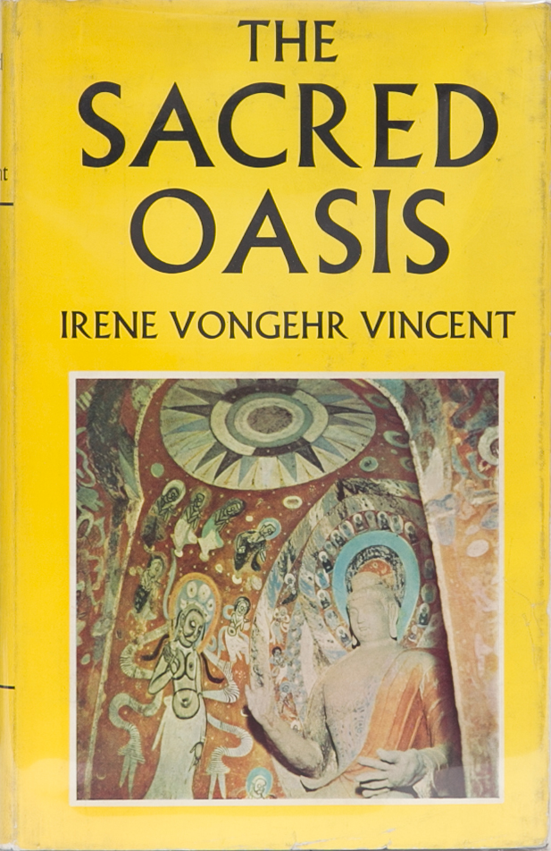 The Sacred Oasis. I. Vincent.