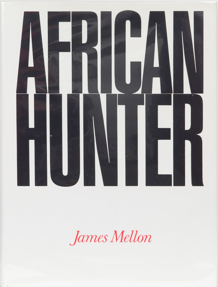 African Hunter. J. Mellon.