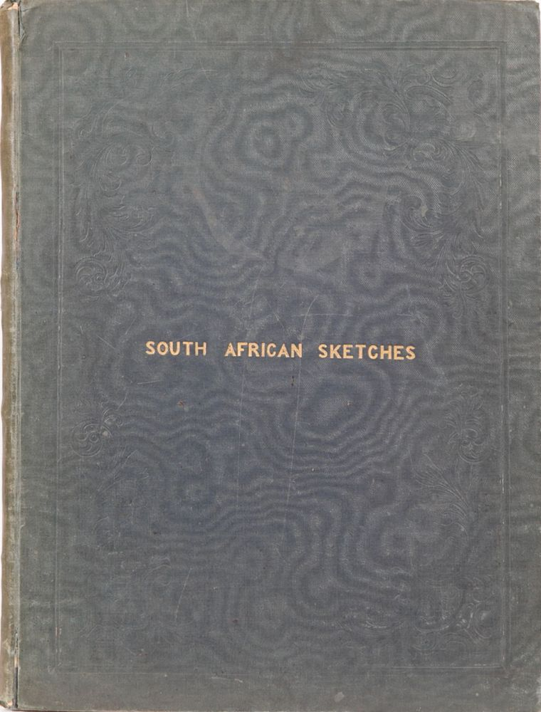 South African Sketches. H. Butler.