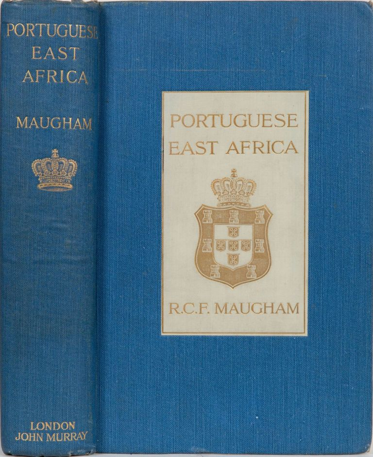 Portuguese East Africa. R. Maugham.