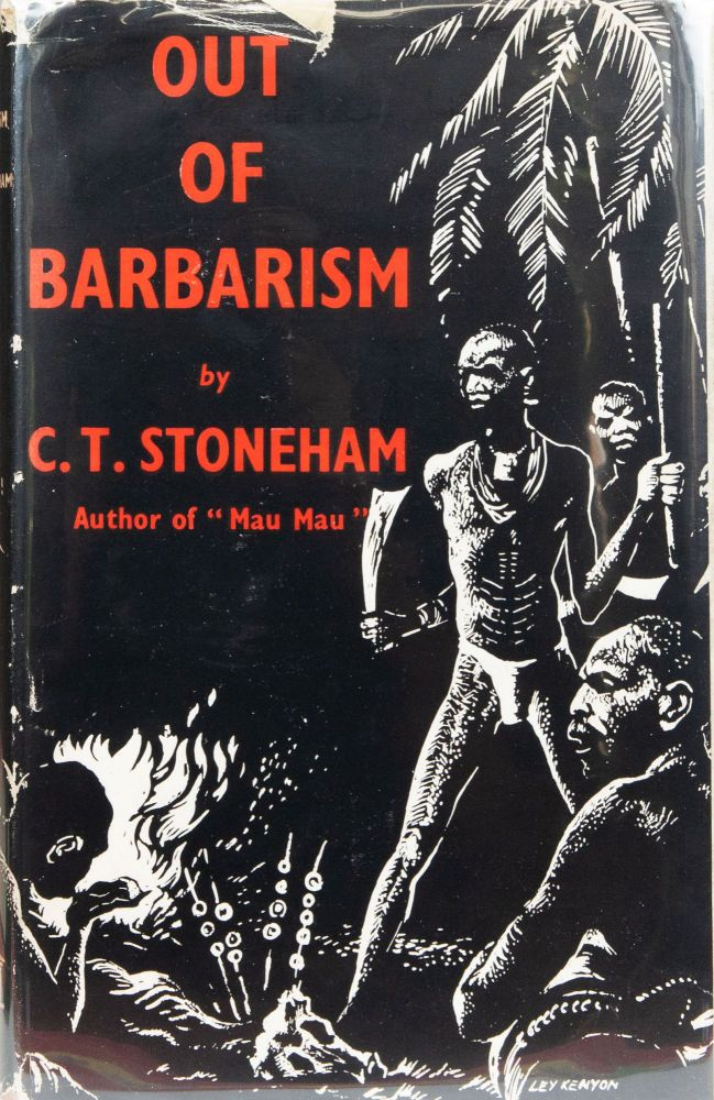 Out of Barbarism. C. T. Stoneham.