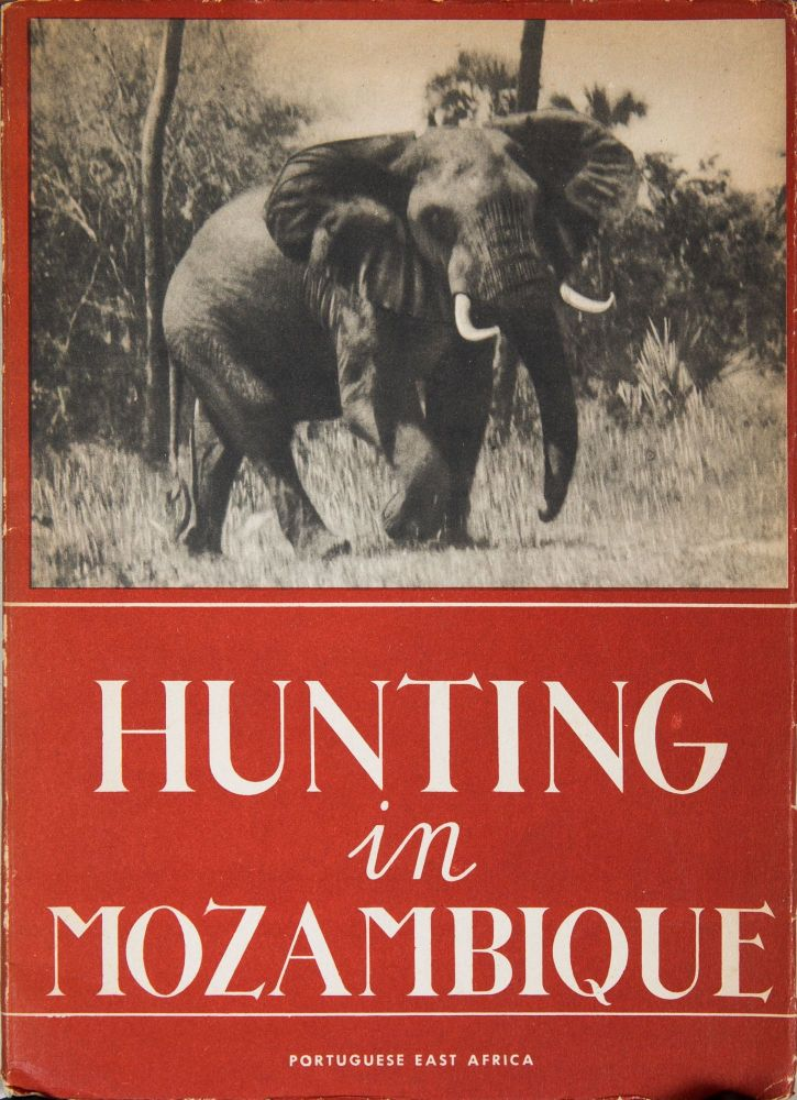 Hunting in Mozambique. Mozambique Hunting Committee.