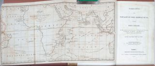 Narrative of a Voyage in the Indian Seas in the Nisus Frigate