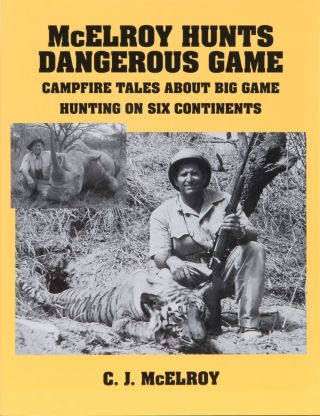 the dangers and inhumanity of big game trophy hunting Hunting big game hunts alligator african dangerous game african plains game  bulls on his over 400,000 acres of prime private new mexico trophy elk hunting .
