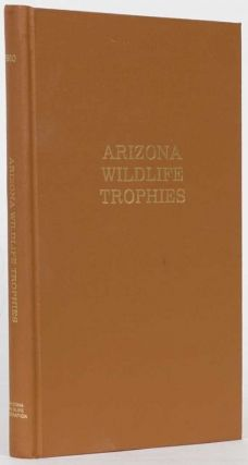 Arizona Wildlife Trophies. Arizona Wildlife Federation.