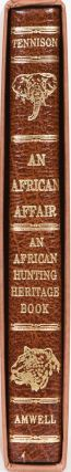 An African Affair. Harry Tennison.