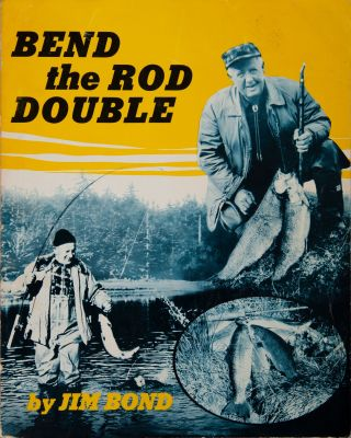 Bend the Rod Double. J. Bond