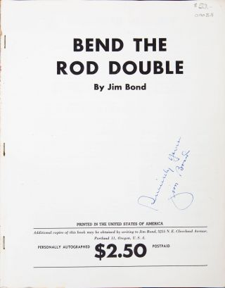 Bend the Rod Double