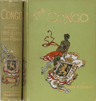 The Congo and the Founding of the Free State