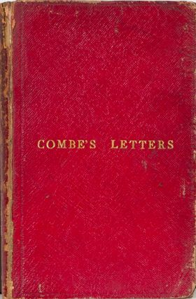Letters from B.A.C. (Afghanistan 1878-1880)