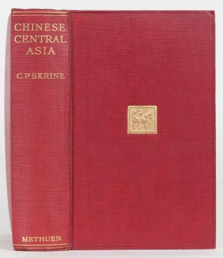 Chinese Central Asia