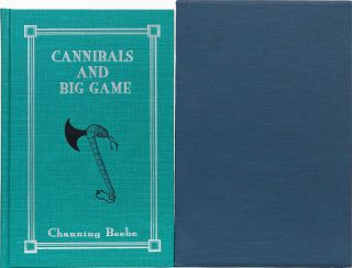 Cannnibals and Big Game