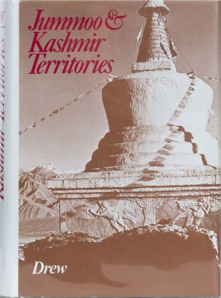 The Jummoo and Kashmir Territories. Frederic Drew