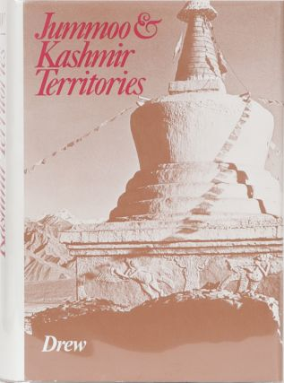 The Jummoo and Kashmir Territories. Frederic Drew.