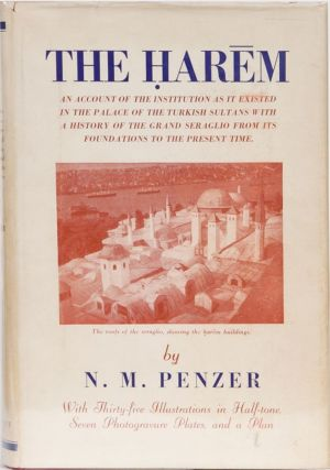 The Harem. N. M. Penzer.