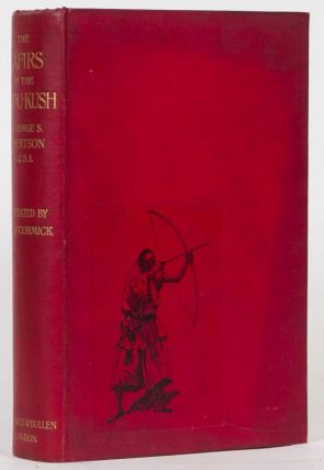 The Kaffirs of the Kindu Kush. Sir George S. Robertson.