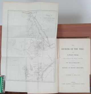 The Sources of the Nile