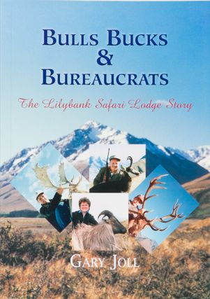 Bucks, Bulls and Bureaucrats. G. Joll.