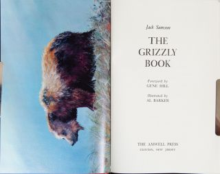 The Grizzly Book