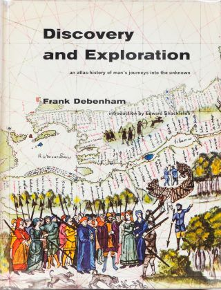 Discovery and Exploration. Frank Debenham