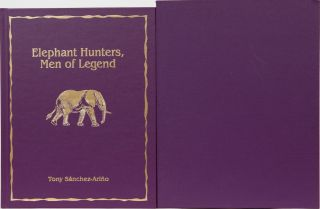 Elephant Hunters Men of Legend