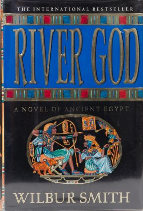 River God. Wilbur Smith