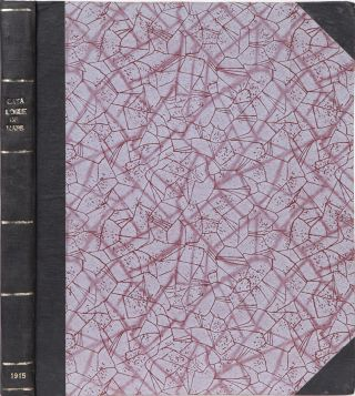Catalogue of Maps Published by the Survey of India. Col Sir S. G. Burrard