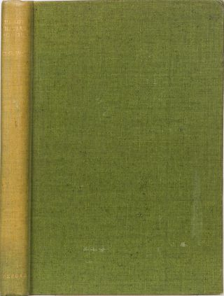 The Life of Charles M Doughty. D. Hogarth.