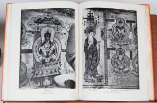 Buddhist Wall-Paintings