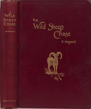 A Wild Sheep Chase. Emile Bergerat