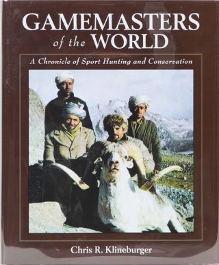 Gamemasters of the World. Chris R. Klineburger