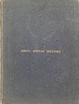 South African Sketches. H. Butler
