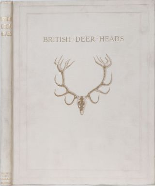 British Deear Heads. H. F. Wallace