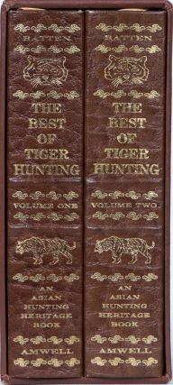 The Best of Tiger Hunting. John Batten.