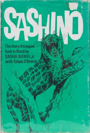 Sashino. Sasha Siemel jr.