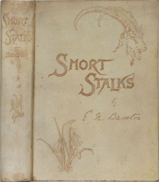 Short Stalks. E. N. Buxton