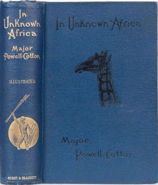 In Unknown Africa