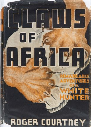 Claws of Africa. Roger Courtney