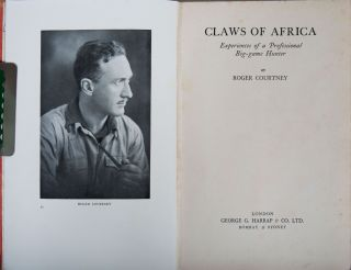 Claws of Africa