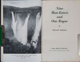 Nine Man-eaters and One Rogue