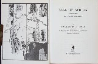 Bell of Africa