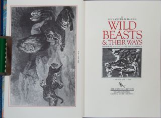 Wild Beasts and Their Ways