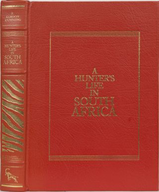 A Hunter's Life in South Africa. R. Gordon-Cumming