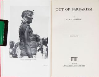 Out of Barbarism