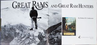 Great Rams and Great Ram Hunters